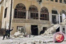 27 orang tewas dalam pengeboman di masjid di Afganistan