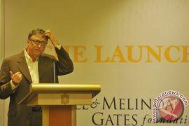 """Bill Gates kaget oleh sedikitnya warga AS di """"Panama Papers"""""""