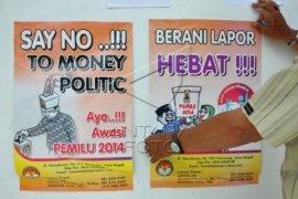 Warga Kalbar Diimbau Laporkan Kecurangan Pemilu