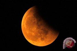 MUI Serukan Shalat Gerhana Bulan