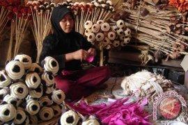 Disperindagkop Bangka Tengah Fokus Kembangkan Ekonomi Kreatif
