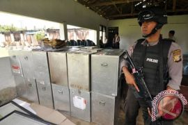 PSU di desa Weduar tergantung hasil investigasi