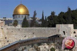 Jordania Tingkatkan Pengamanan di Masjid Al-Aqsha