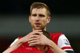 Liga Europa bisa jadi kado perpisahan sempurna Arsene Wenger