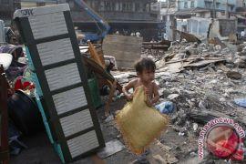 7 juta warga Filipina terancam miskin