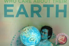 Hari Bumi momentum selamatkan bunga langka