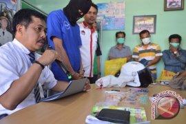 BNNP Bengkulu tangkap seorang pengedar sabu
