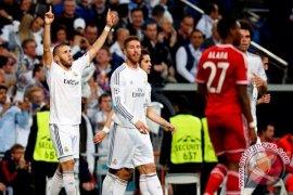 Madrid ungguli Munchen 1-0 leg pertama Liga Champions