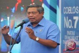 Pesan SBY kepada para calon kepala daerah