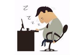 Suka mengantuk di siang hari bisa jadi Alzheimer