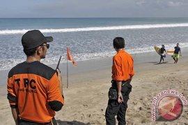 Bali Siaga Tsunami Cili