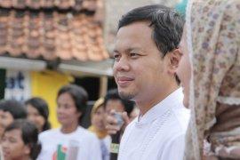 Wali Kota Bogor Gelar Open House Imlek