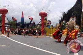 """""""Jungland"""" hadirkan parade budaya nusantara"""