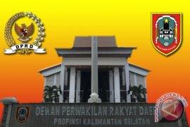 DPRD Kalsel siapkan acara ucapan sumpah legislator Kalsel