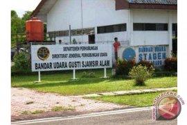 Penerbangan Kotabaru-Surabaya Dihentikan Sementara