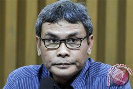 KPK sita dua senapan angin pengusaha Palembang