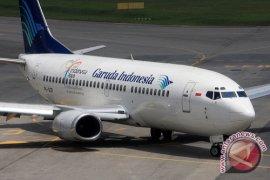 Garuda Buka Penerbangan Langsung Manado-Sorong