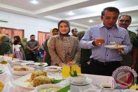 Masyarakat Diminta Kembangkan Makanan Berbahan Dasar Lokal