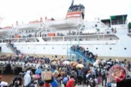 Pelni siapkan 26 armada angkutan lebaran 2018