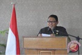 Bupati Gorontalo Minta Kepala Puskesmas Tingkatkan Pelayanan