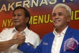 Hatta Rajasa enggan komentari pernyataan Wiranto