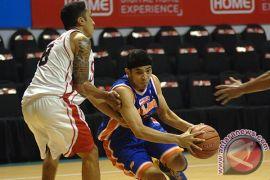 Indonesia masuk putaran kedua FIBA U-16 Asia