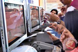 "Beli tiket kereta api secara ""online"" diskon Rp7.500"