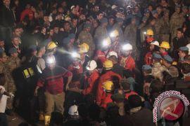 Ledakan tambang Tiongkok tewaskan 11 orang
