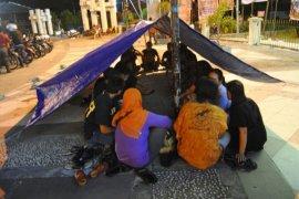 GMPWKK Lapor Ombudsman dan Komnas HAM Soal Hilangnya Tenda Posko