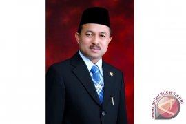 Khairul Saleh Calon Gubernur