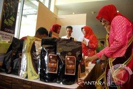 Permintaan kopi Arabika lokal di Aceh lesu