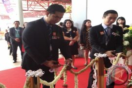 AAITF Jakarta resmi dibuka, tampilkan 55 peserta