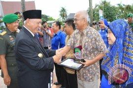 Gubernur: Tingkatkan Kerja Nyata untuk Kesejahteraan Rakyat