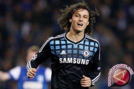 David Luiz ke PSG