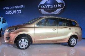 Datsun Go+ Panca Hadirkan Varian Baru Mobil LGLC