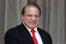 Mantan PM Pakistan pulang untuk hadiri sidang kasus korupsi