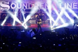 Soundrenaline 2014