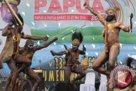 Pentas Budaya Papua