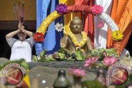Umat Buddha Padati Vihara Budha Dharma