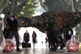 Temuan Dinosaurus Jenis Baru di Tiongkok Menguatkan Teori Tyrannosaurus