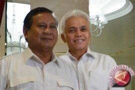 Lima Pesan SBY Untuk Prabowo