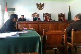 PN Pontianak Sidang Perdana Pelanggaran Pileg 2014