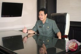 Deputy Governor: South Kalimantan with 2,000 Mosques