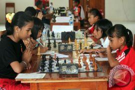 754 atlet bersaing di Kejurnas Catur Makassar