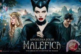 """""""Maleficent"""" Film Terbaik Diperankan Jolie"""