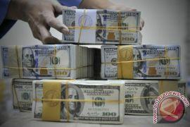 Dolar AS menguat setelah pernyataan Powell
