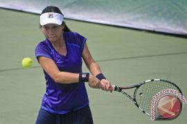 Lavinia gagal juarai ITF Womens di Solo