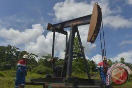 Harga minyak melemah setelah naik tajam