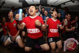 Penonton dari China habiskan Rp6,4 triliun untuk Piala Dunia