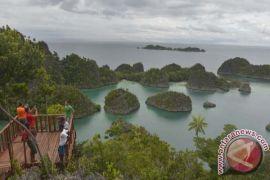 """Ekspedisi Mapala UI di Papua, """"menembus"""" bumi """"membelah"""" langit"""